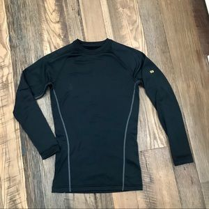 Under Armour Cold Gear Compression Wm S